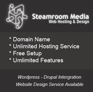 Simple Domain Name & Hosting Solution