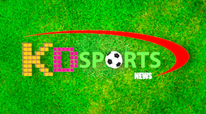 KDsports News – MP Mark Garnier and Playmaker Award