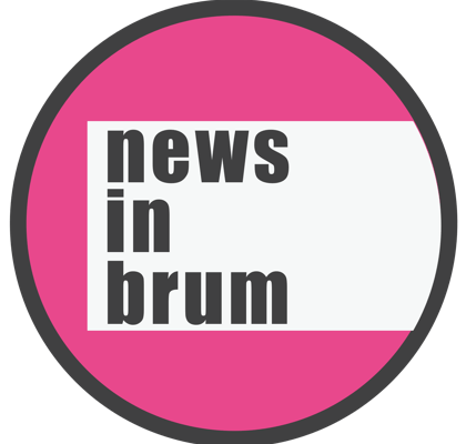 News In Brum Website