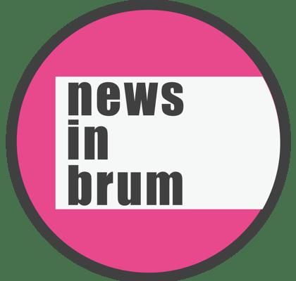 News In Brum Website