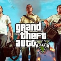 Grand Theft Auto V Free Download v1.0.2245