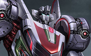 Steam Workshop :: Transformers Fall of Cybertron: Wheeljack