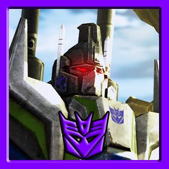 Steam Workshop :: Transformers: Fall of Cybertron- Bruticus