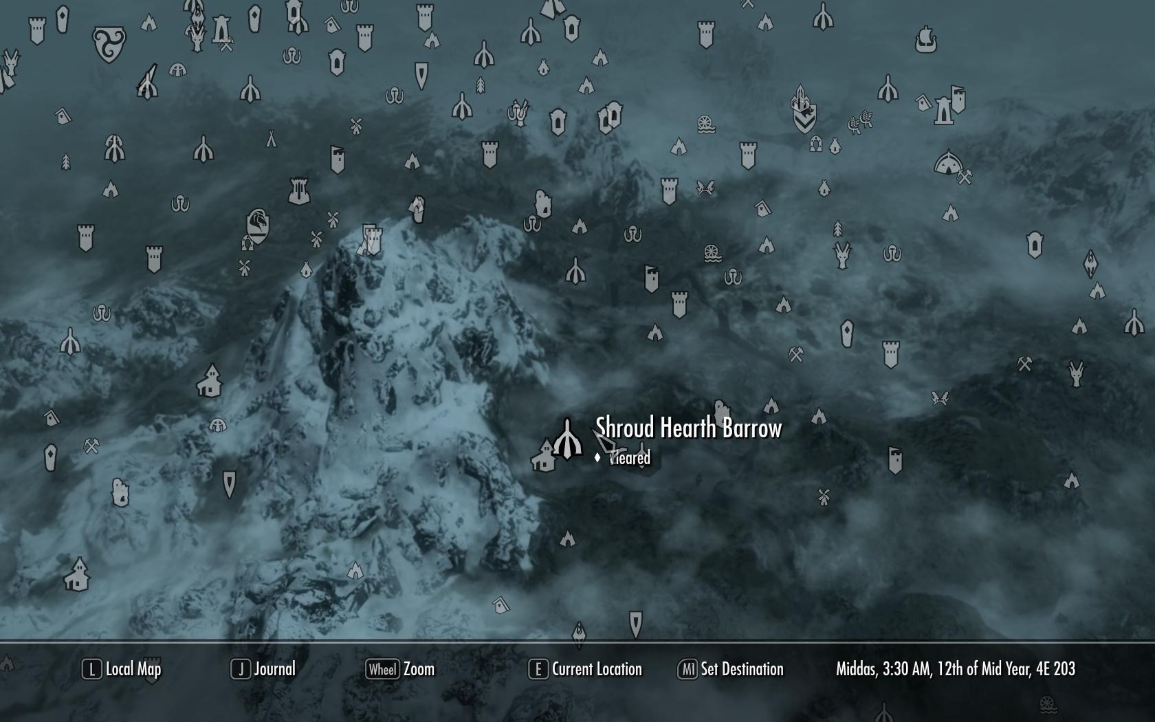 Steam Community Guide All Dragon Shouts