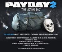 payday 2 halloween heist quote list