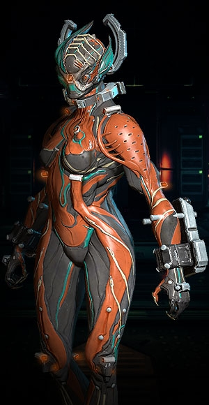 Steam Community Guide Valkyr A Guide To The