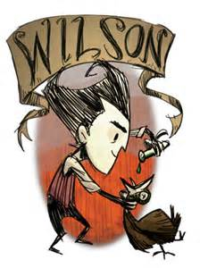 Steam Community :: Guide :: Don't Starve: Characters ...