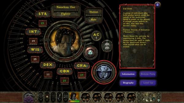 Steam Community :: Guide :: Planescape:Torment:Enhanced ...