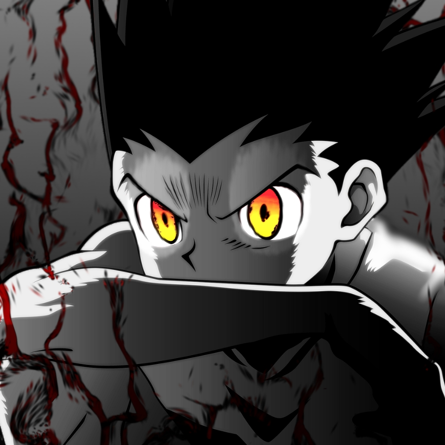 The best quality and size only with us! Steam Workshop :: Hunter X Hunter Gon (chimera ant arc)