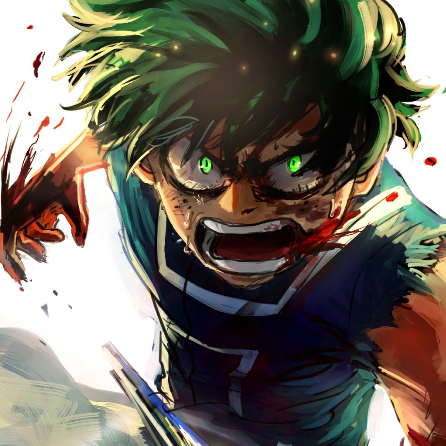 This app had been rated by 1 users, 1. Deku Wallpapers / Deku Quirk Lightning Hd Wallpaper ...