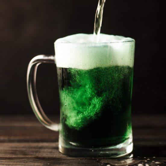 Image result for st patricks day beer
