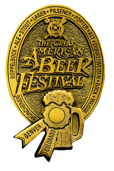 Great American Beer Festival Steamworks Brewing Company Gold Medal Winner a few times over