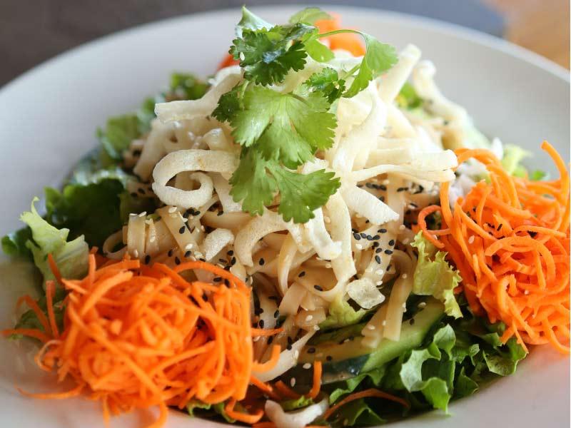 great salads durango co