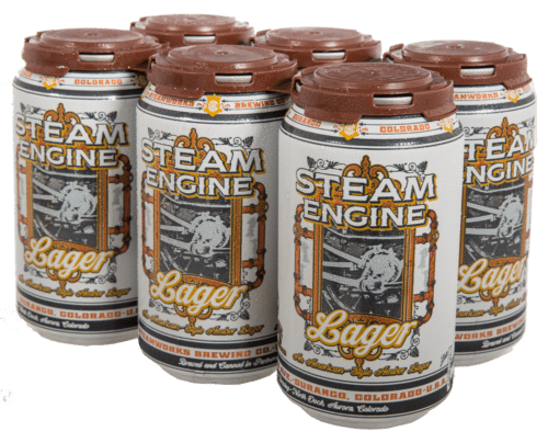 steam engine lager arguably the best american style lager in the world