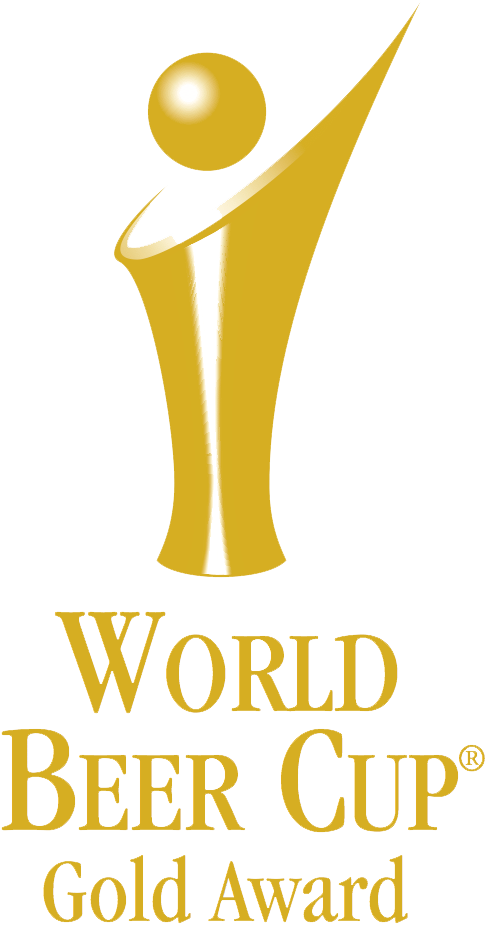 World Beer Cup Gold Award Steamworks Brewing Company