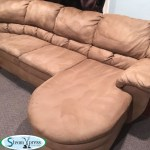 clean couch
