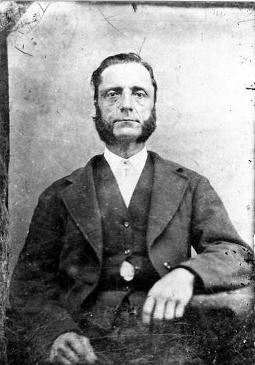 Jean-Baptiste Archambeault