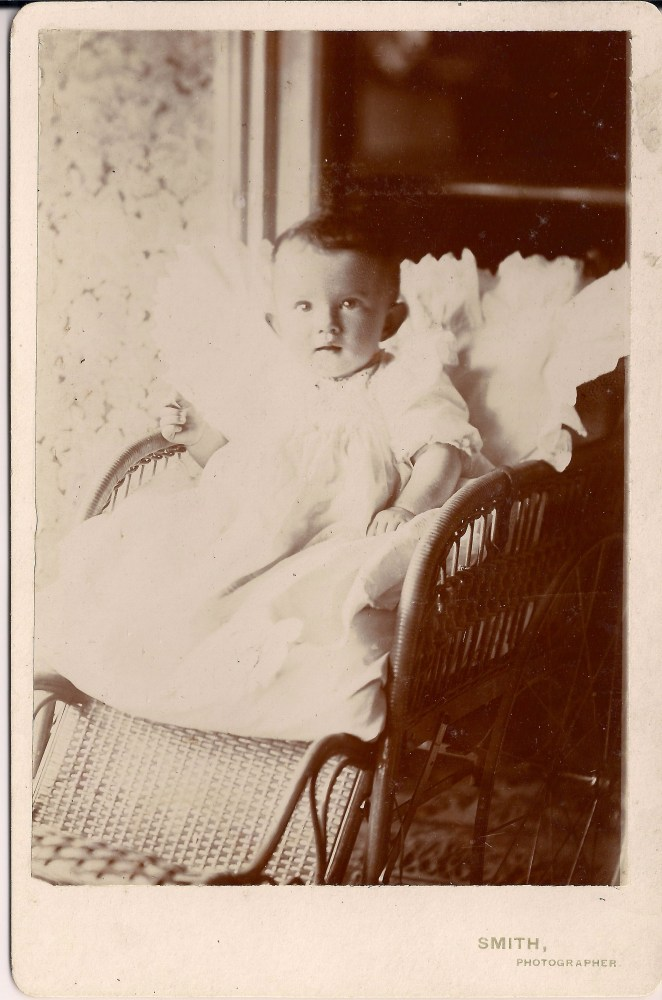 Cabinet Cards (3/6)
