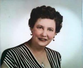 Mae Cox