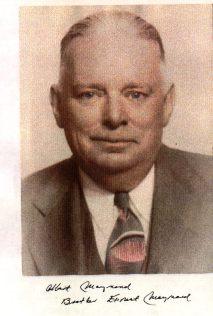 Albert J Menard