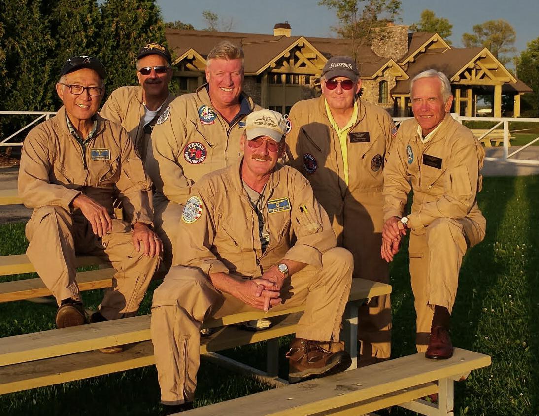 Stearman Pilot Group