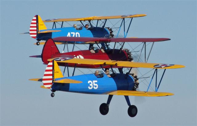 1333 stearman formation