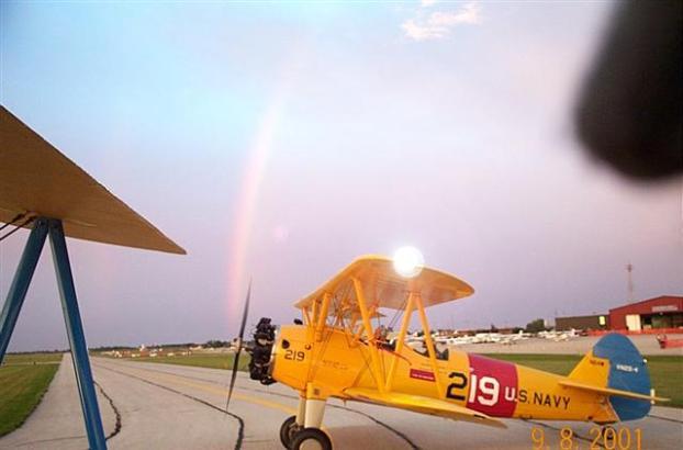 Rainbow, Jim