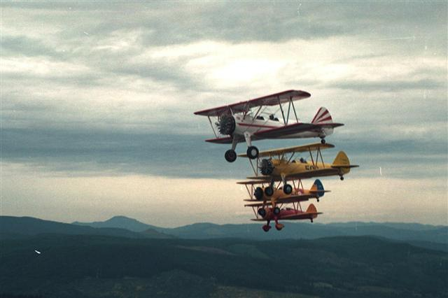 Squadron 11