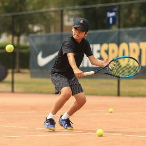 13 Nights- Nike Tennis + English at Canford School