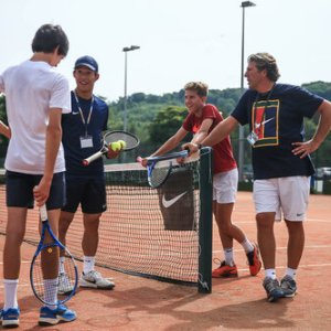 6 Nights- Nike Total Tennis at Canford School