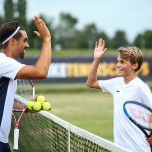 6 Nights- Nike Tennis + English at Bradfield College