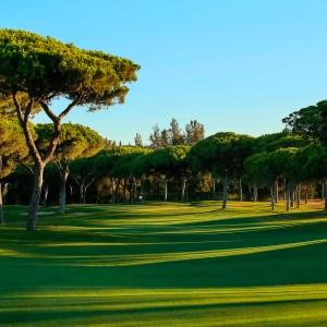 Golf Camps Vilamoura (5 days- half days)