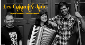 Les Calamity Jane