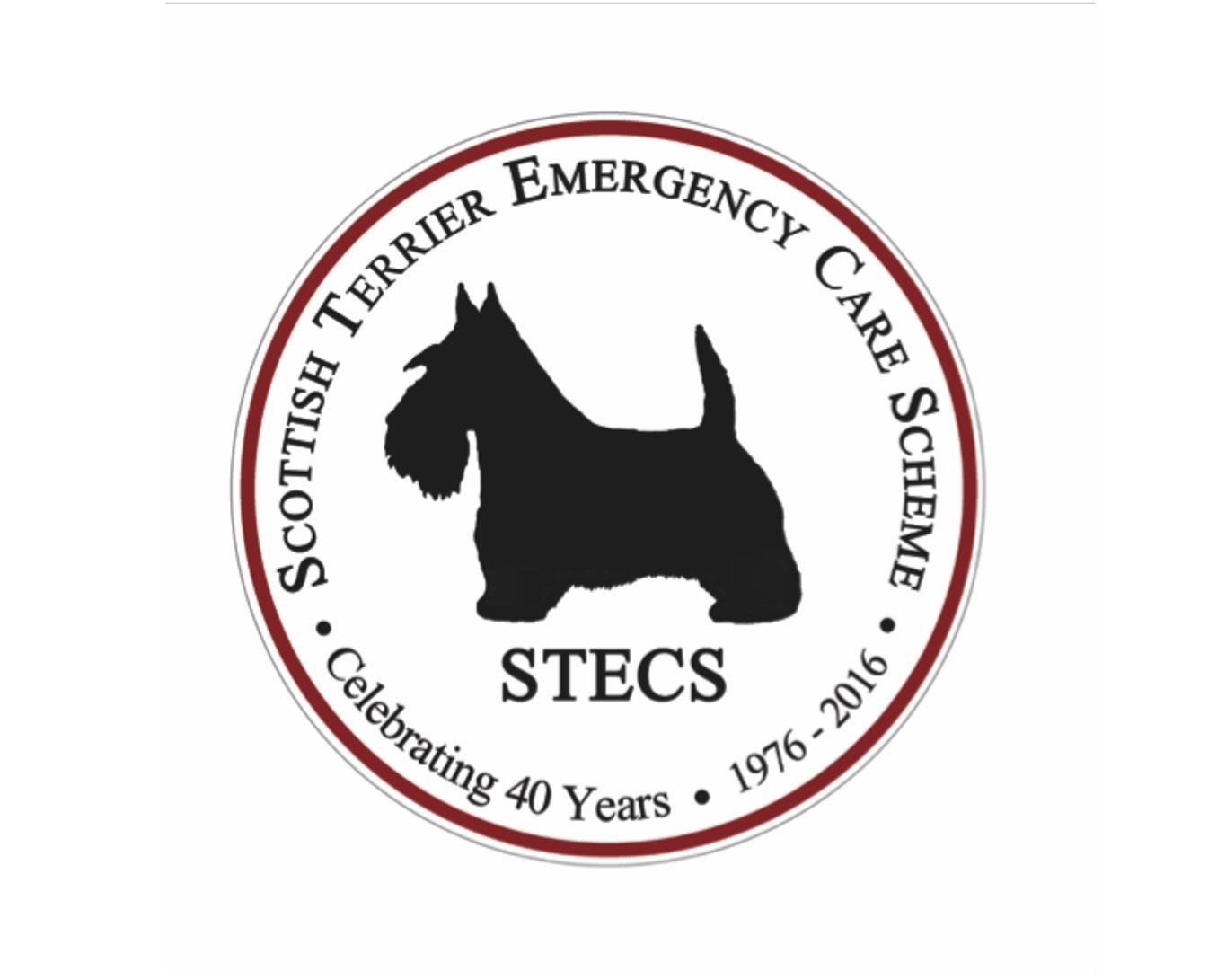 Stecs Commemorative Plate