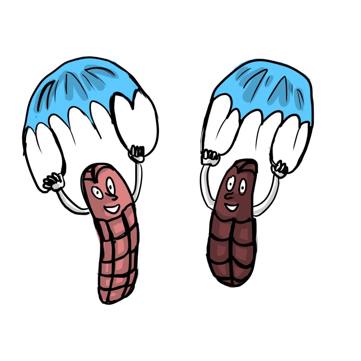 Il mistero delle salsicce scomparse (o perché non bisogna mai cercare di compensare un accollo con un altro accollo)
