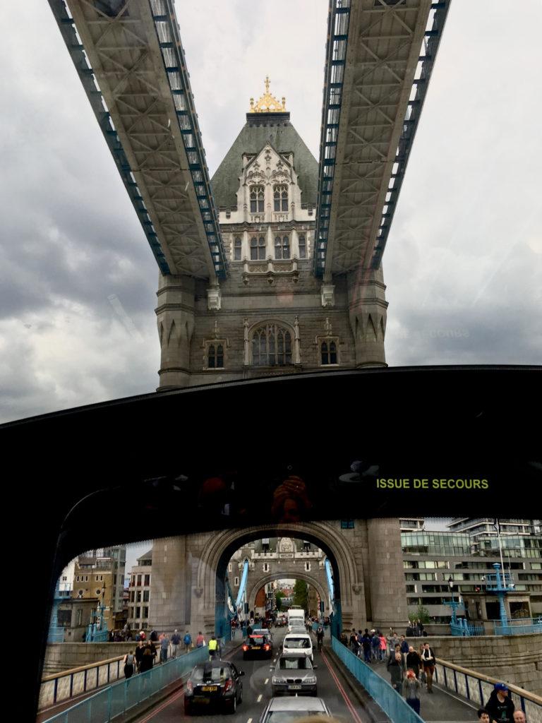London - sightseeing i særklasse