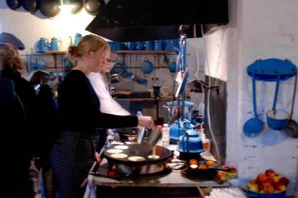 Klosterkøkkenet Børglum