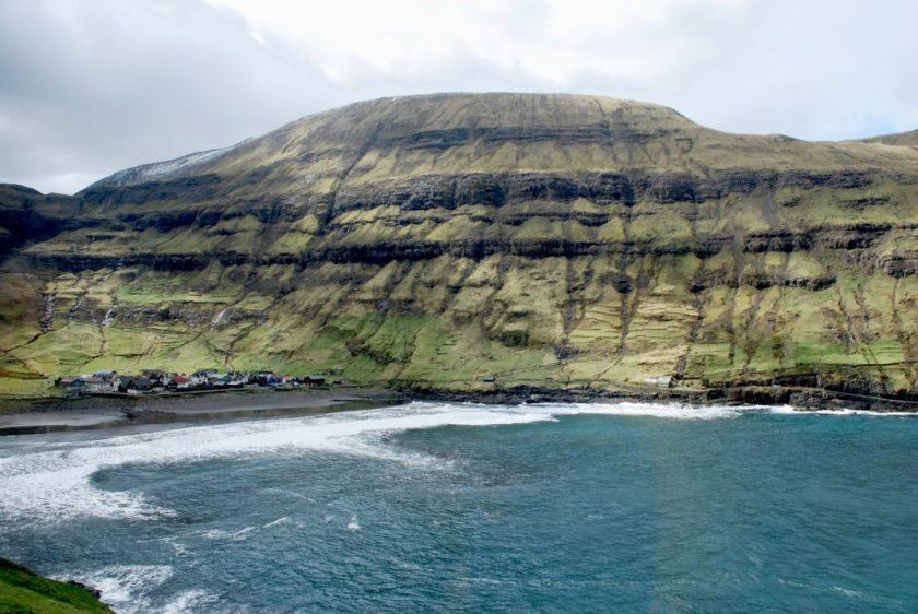 Færøerne i dur og mol Tjørnuvík