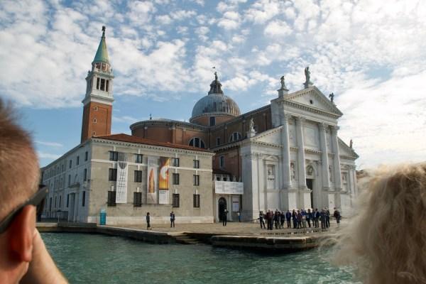 San Giorgio Maggiore Venedig