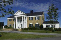 Memphis Mansion.