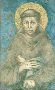 St-Francis-of-Assisi-Stigmata