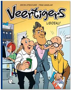 veertigers_steehouwer_cover