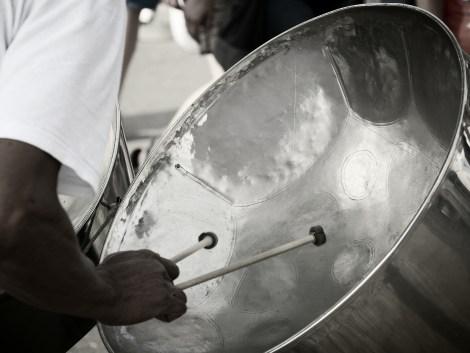 Steel Drum Steel Band Steeldrum steelpan Caribbean steelasophical 000000