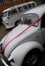 VW Camper Wedding Ride 0000000000r