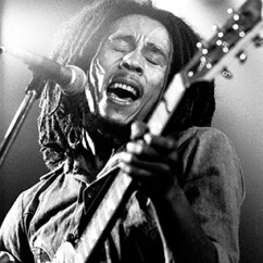 Bob Marley - Steelasophical
