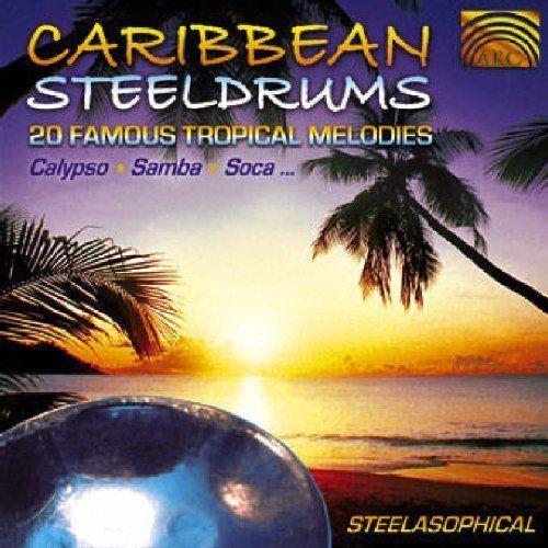 Steelasophical steelband album 2