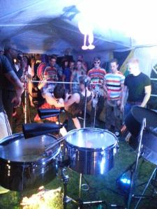 Limbo Dancing Kit Steelasophical Dj dancing uk steel band groom