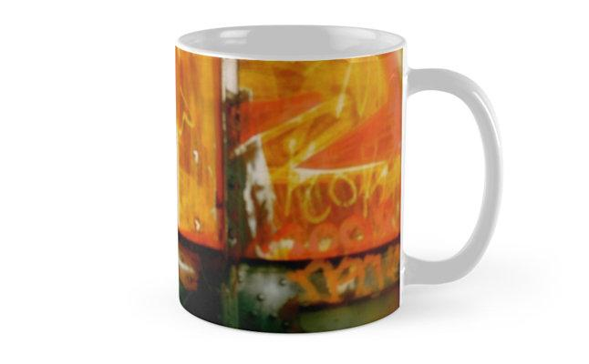 GaryTrotmanPhotoZ Gary Trotman Steelasophical Steel Band pan mugs