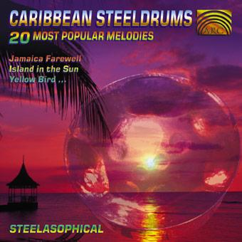 steelasphical Steel Band CD 1