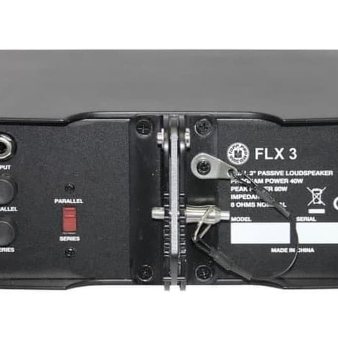 TOPP Pro Flex 5 Soho S12 yv
